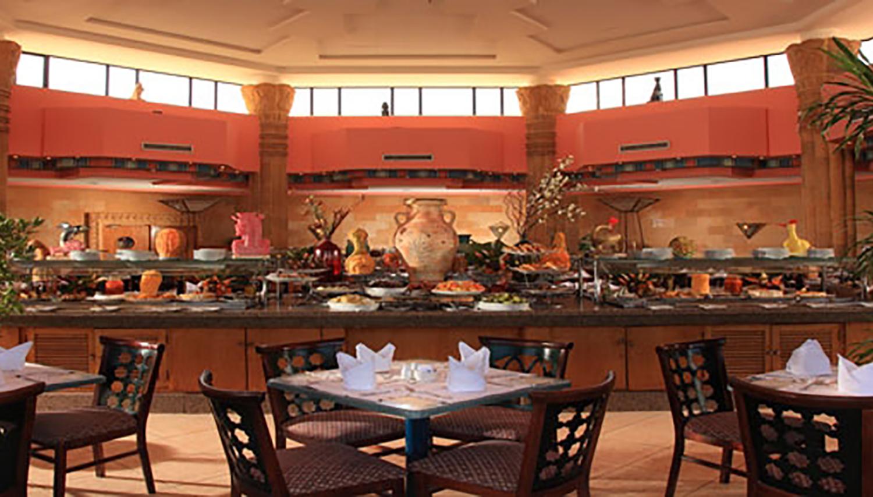 Xperience Kiroseiz Parkland hotell (Sharm el Sheikh, Egiptus)