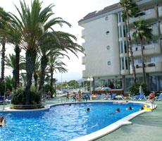 Caprici viešbutis (Barselona, Ispanija)