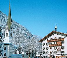 Austria, Salzburg, Kramerwirt, 4*