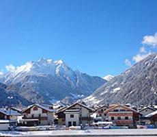 Austria, Salzburg, Pension P2 (in Hippach), 2*