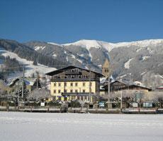 Austria, Salzburg, Seehof, 3*