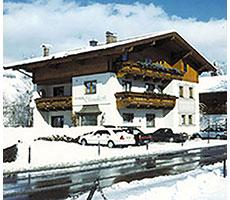 Austria, Salzburg, Pension Elisabeth, 2*