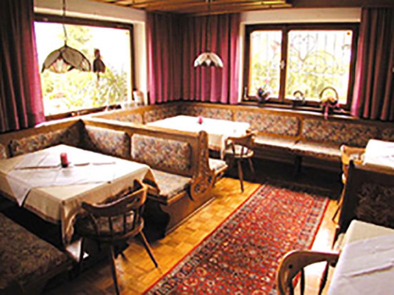 Pension Elisabeth hotell (Salzburg, Austria)