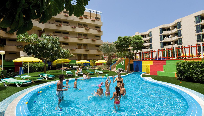 Labranda Isla Bonita hotell (Tenerife, Kanaari saared)