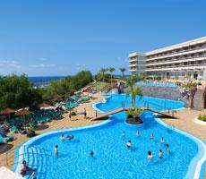 Aguamarina Golf Hotel viešbutis (Tenerifė, Kanarų Salos)
