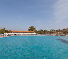 Alborada Beach Club viesnīca (Tenerife, Kanāriju salas)
