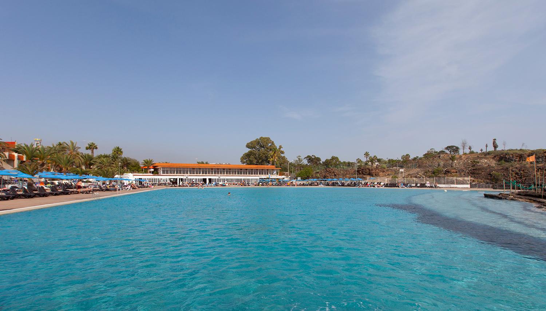 Alborada Beach Club hotell (Tenerife, Kanaari saared)