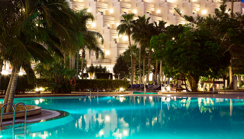 Sensimar Arona Gran & Spa hotell (Tenerife, Kanaari saared)