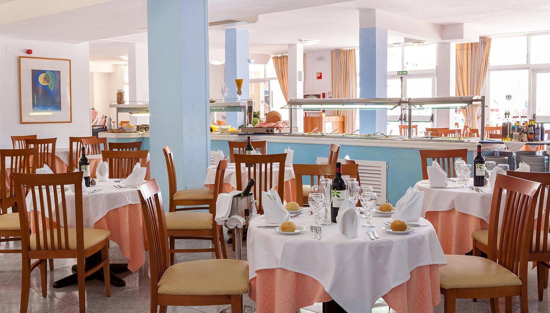 Bahia Flamingo hotell (Tenerife, Kanaari saared)