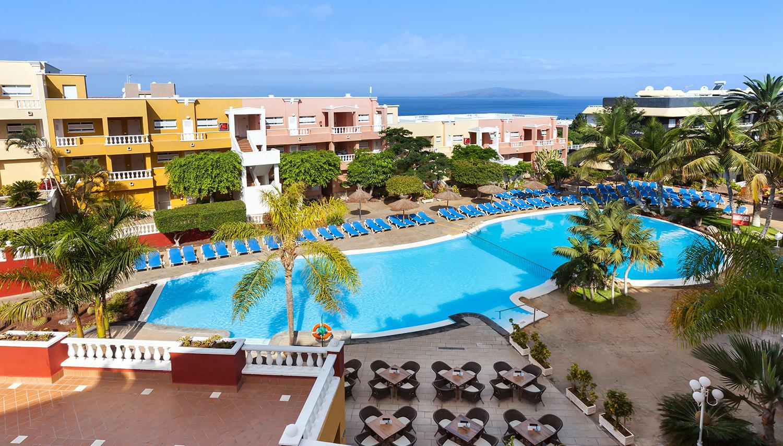 Allegro Isora hotell (Tenerife, Kanaari saared)