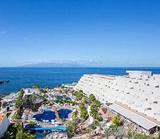 Be Live Experience Playa La Arena viešbutis (Tenerifė, Kanarų Salos)