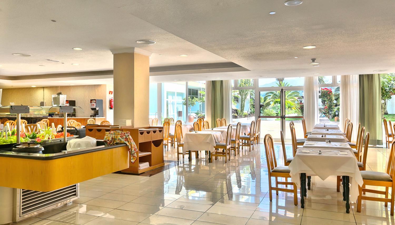 Blue Sea Interpalace hotell (Tenerife, Kanaari saared)