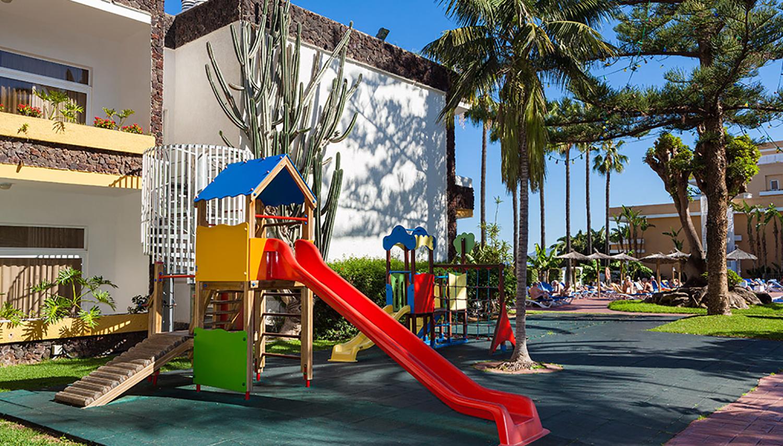 Blue Sea Puerto Resort hotelli (Teneriffa, Kanarian saaret (Espanja))