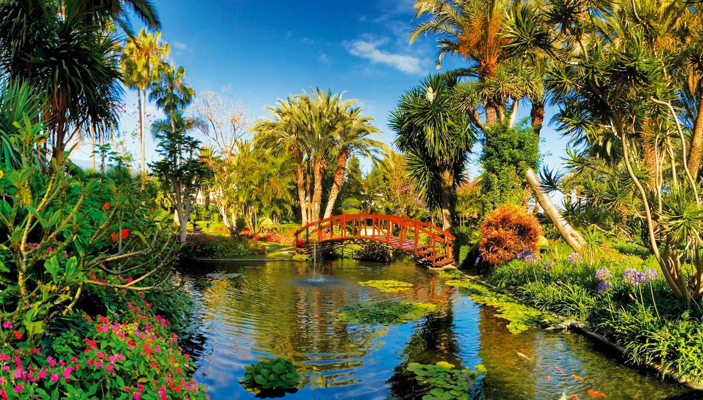Botanico & The Oriental Spa Garden hotell (Tenerife, Kanaari saared)