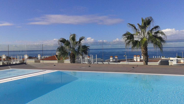 Colon Guanahani hotell (Tenerife, Kanaari saared)