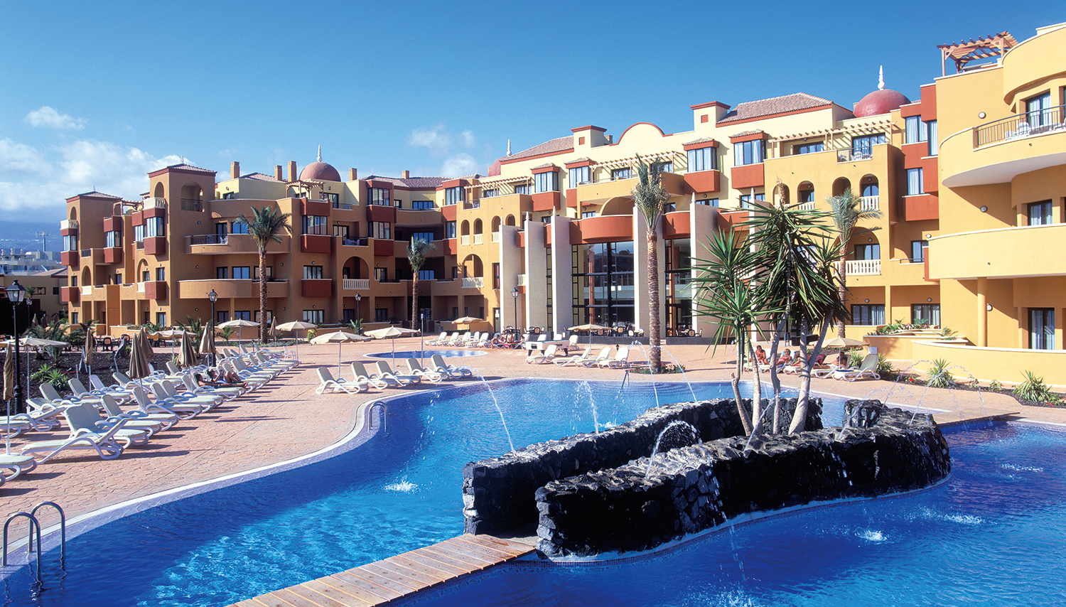 Grand Muthu Golf Plaza hotell (Tenerife, Kanaari saared)