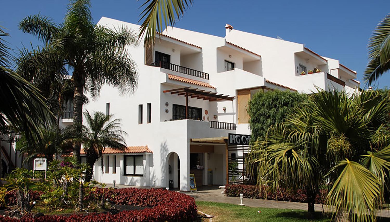 HG Cristian Sur hotell (Tenerife, Kanaari saared)