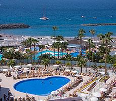 Hovima Costa Adeje viešbutis (Tenerifė, Kanarų Salos)