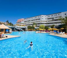 Turquesa Playa viesnīca (Tenerife, Kanāriju salas)