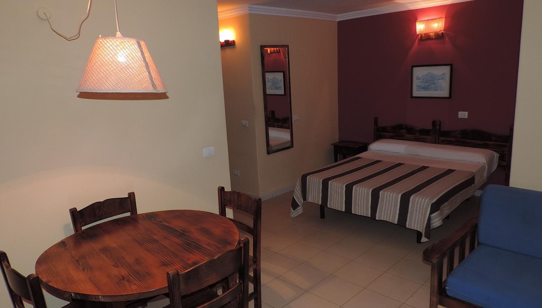 Green Park Apartamentos hotell (Tenerife, Kanaari saared)