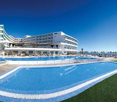 Aguamarina Golf apartamentai viešbutis (Tenerifė, Kanarų Salos)