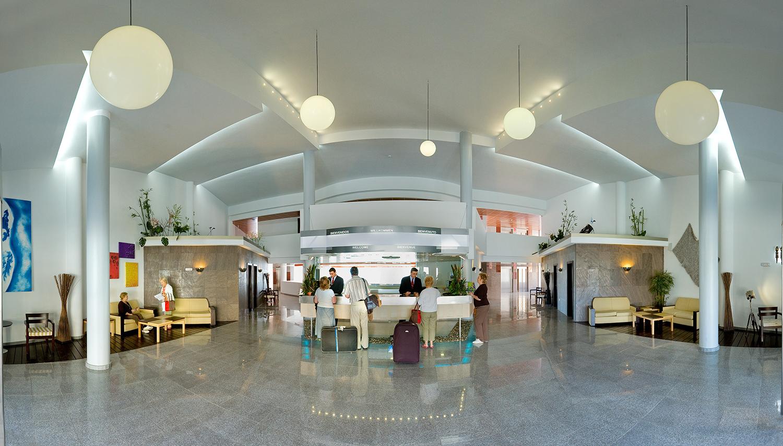 Aguamarina Golf apartemendid hotell (Tenerife, Kanaari saared)
