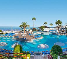 Iberostar Torviscas Playa viešbutis (Tenerifė, Kanarų Salos)