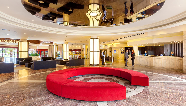 Best Jacaranda hotell (Tenerife, Kanaari saared)