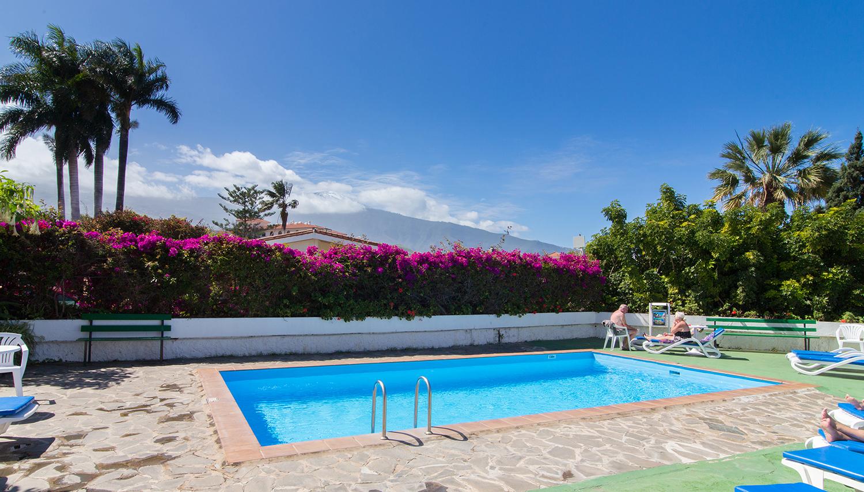 La Carabela hotell (Tenerife, Kanaari saared)