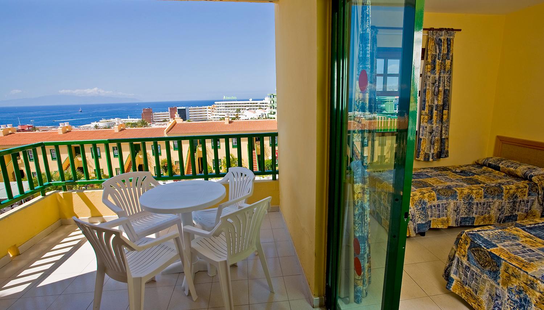 Laguna Park I apartamendid hotell (Tenerife, Kanaari saared)