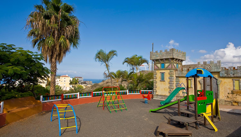 Laguna Park II apartamendid hotell (Tenerife, Kanaari saared)
