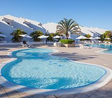 Malibu Park hotell (Tenerife, Kanaari saared)