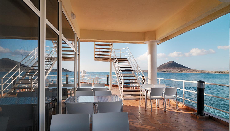 Medano viesnīca (Tenerife, Kanāriju salas)
