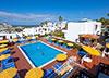 Paraiso Del Sol apartamendid hotell (Tenerife, Kanaari saared)