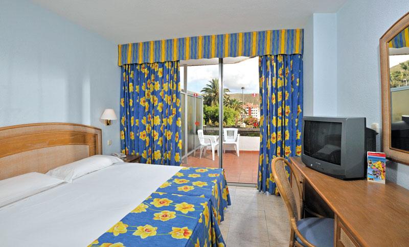 Tryp Tenerife hotell (Tenerife, Kanaari saared)