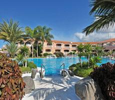 Sol Sun Beach apartamendid hotell (Tenerife, Kanaari saared)