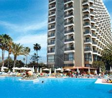 Sol Tenerife viešbutis (Tenerifė, Kanarų Salos)