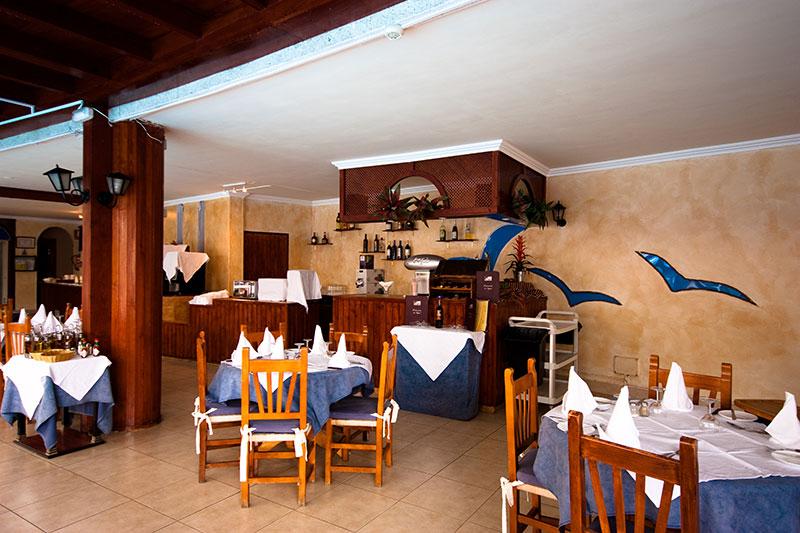 Vigilia Park apartamendid hotell (Tenerife, Kanaari saared)