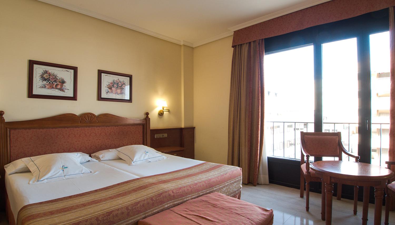 Zentral Center hotell (Tenerife, Kanaari saared)