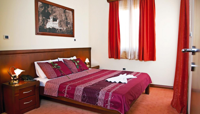 Dolce Vita hotell (Tivat, Montenegro – Horvaatia)