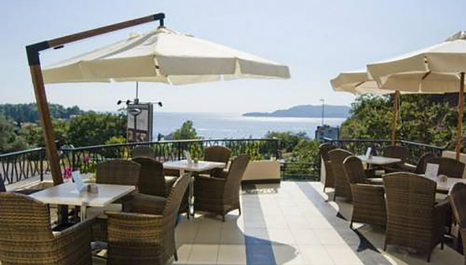 HEC Residence hotell (Tivat, Montenegro – Horvaatia)