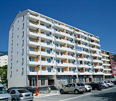 Montenegro – Horvaatia, Tivat, Knezevic Rozino apartemendid, 3*