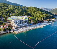 Park гостиница (Черногория - Хорватия, Черногория)
