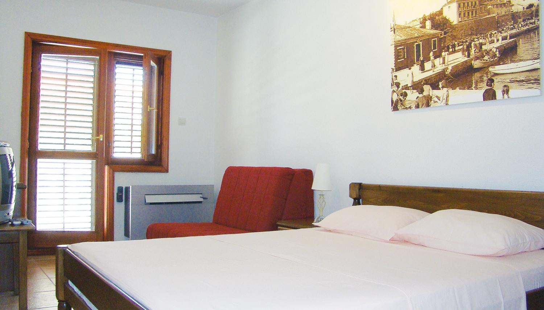 Dubrava hotell (Tivat, Montenegro – Horvaatia)
