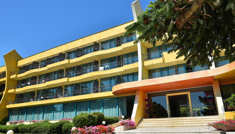 Ambassador viesnīca (Varna, Bulgārija)