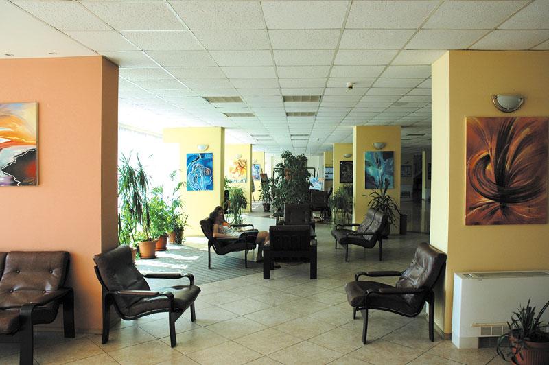 Ambassador hotell (Varna, Bulgaaria)