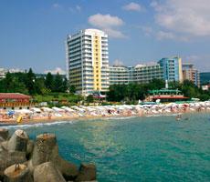 Bonita hotell (Burgas, Bulgaaria)