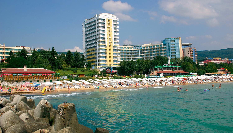 Bonita viesnīca (Varna, Bulgārija)
