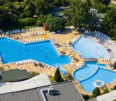 .COM viesnīca (Burgasa, Bulgārija)