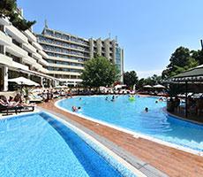 Edelweiss viešbutis (Varna, Bulgarija)